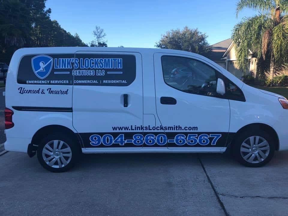 Automotive Locksmith in Jacksonville FL